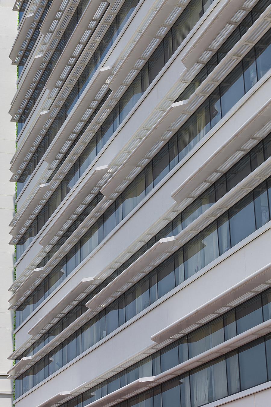 LO KWEE-SEONG INTEGRATED BIOMEDICAL SCIENCES BUILDING