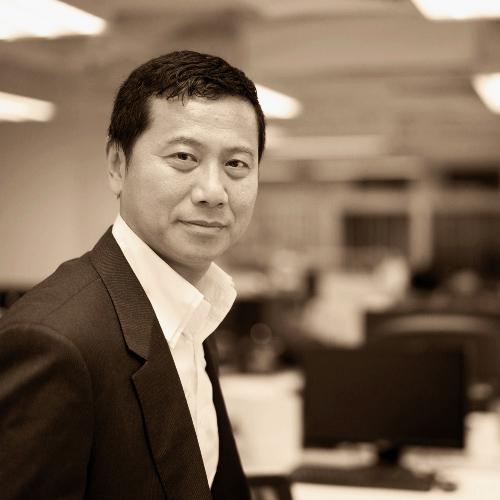 Raymond ZHOU