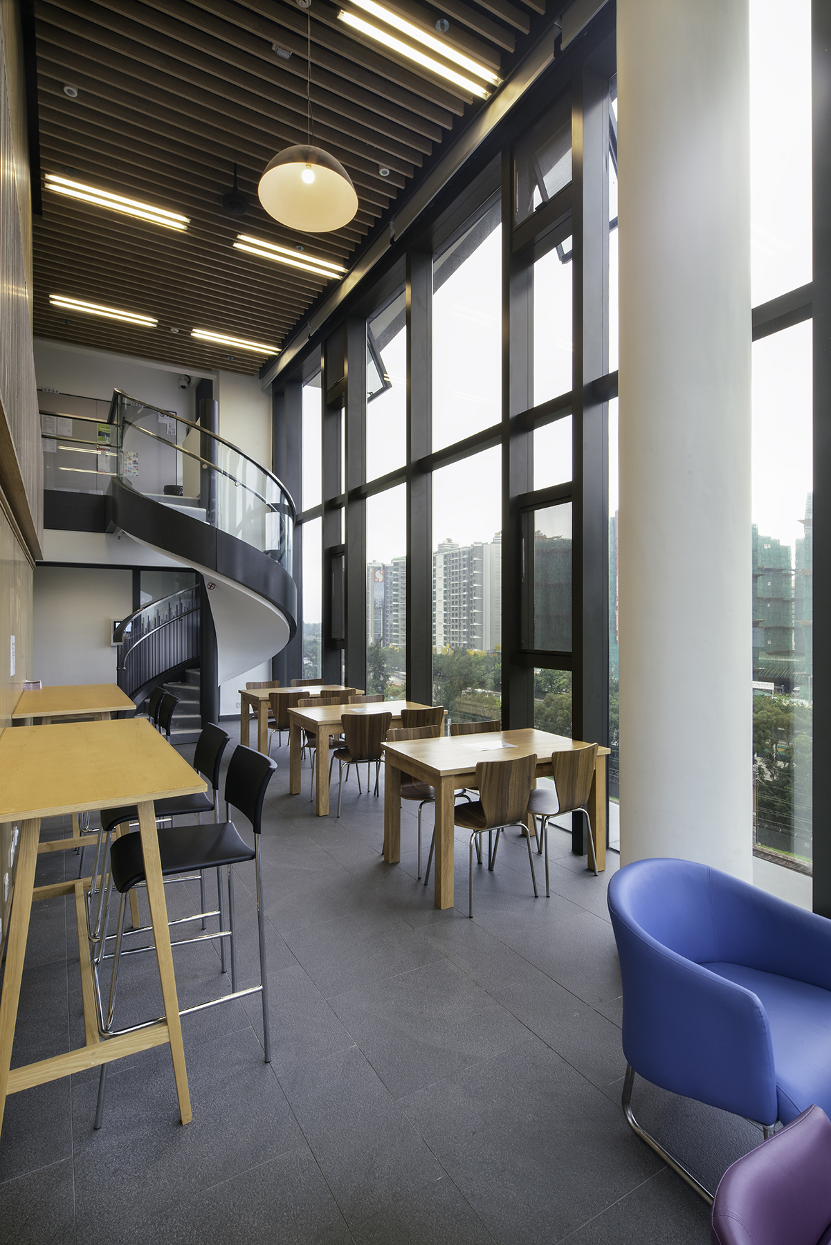 STUDENT HOSTELS IN AREA 39