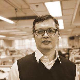Freeman CHAN