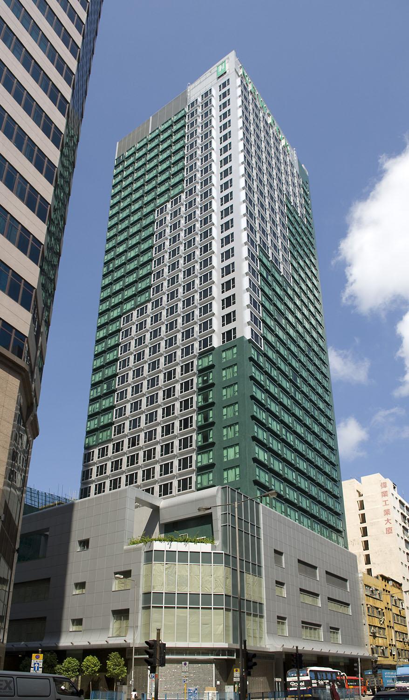 NEWTON PLACE HOTEL KWUN TONG