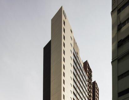 炮仗街180號酒店