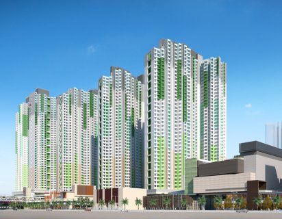 海達邨公共房屋發展項目
