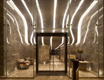 CM+ HOTEL(室內設計)