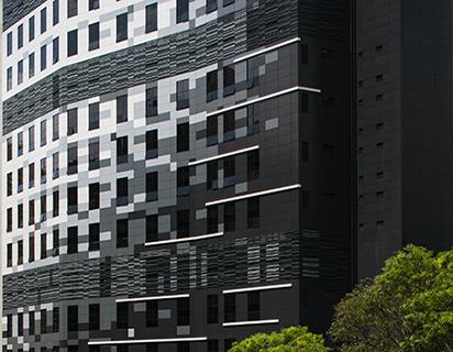 DIGITAL REALTY健全街數據中心 (HKG11)