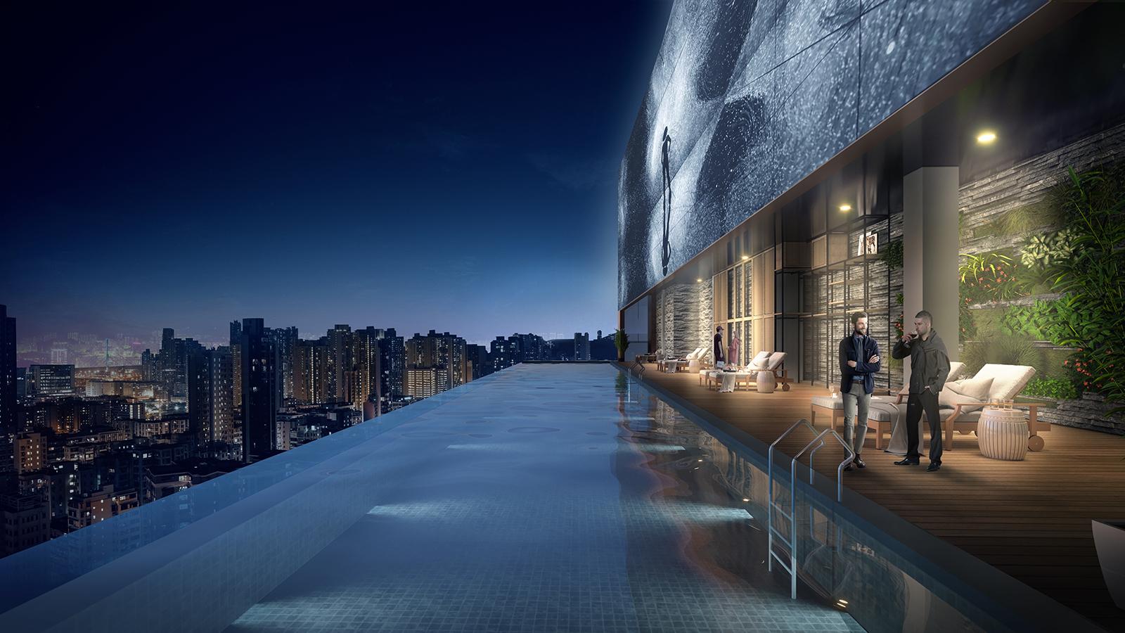 CTS (HK) HOTEL DEVELOPMENT